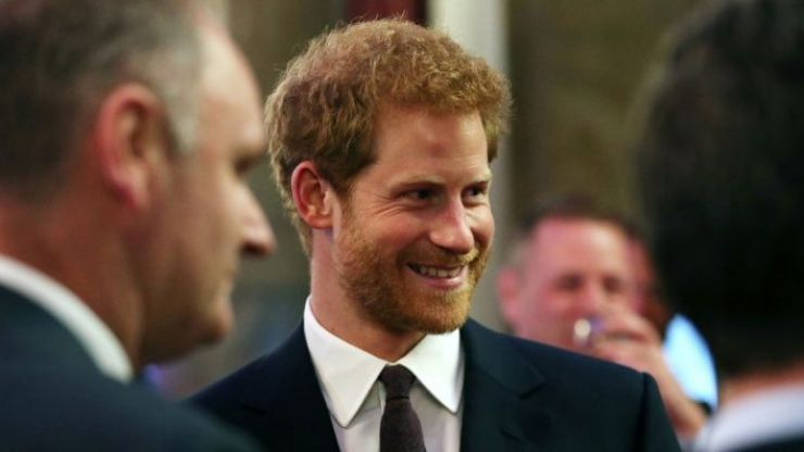 Prince Harry was called handsome in Japan and his response is beyond adorable