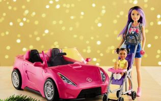 From Barbie to Batman: The Branded Toy event returns to Aldi November 28