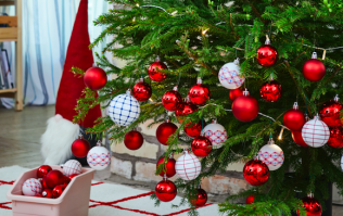 IKEA are giving out €15 vouchers when you buy a €30 Christmas tree