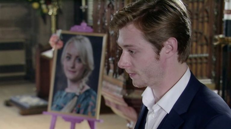 Corrie's Daniel Osbourne set for more heartbreak in a devastating new twist