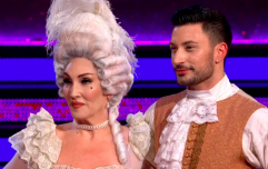 'Voguing IS dancing' Michelle Visage's powerful statement following Strictly exit