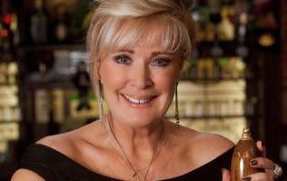 Corrie's Beverley Callard confirms decision to quit the soap