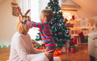 From building blocks to tummy time: 9 ways to play with your child at Christmas