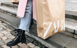 Treat yourself! The stunning Zara shoes that deserve a place on your Christmas wishlist