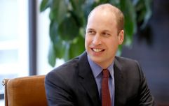 Prince William had a pretty harsh answer when asked if he watches The Crown