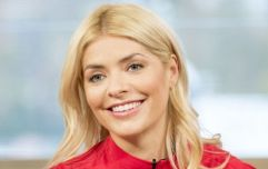 Holly Willoughby looked like a full on GODDESS at the ITV Palooza last night