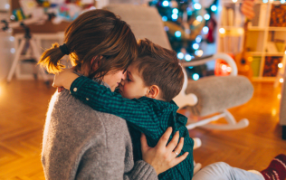 """""""I am Santa Claus, the elves and Christmas magic"""" An open letter to all mums in December"""