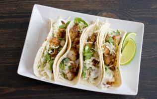 An easy-to-make fish tacos recipe that will have everyone in the family licking their plates