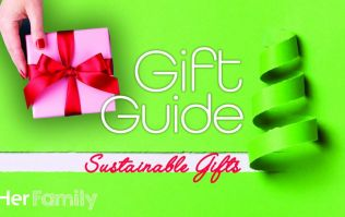 Herfamily Gift Guide: 10 sustainable Christmas gifts for everyone on your list