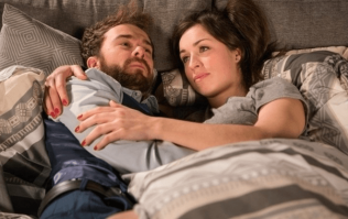 Corrie is lining up a heartbreaking New Year storyline for David and Shona