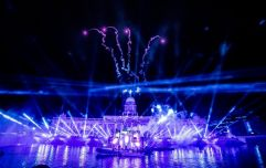 New Year's Festival Dublin announce free family friendly countdown event