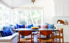 10 easy ways to incorporate Pantone's 'Classic Blue' into your home in 2020