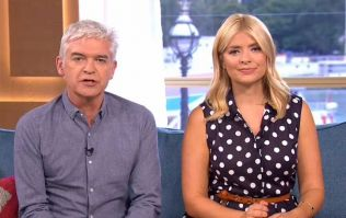 ITV respond to rumours of a feud between This Morning's Phillip Schofield and Holly Willoughby