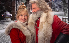 A sequel to Netflix's The Christmas Chronicles is officially on the way