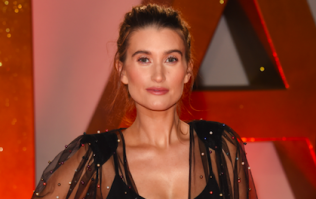 Emmerdale's Charley Webb praised for honest post on the 'tough side' of parenting