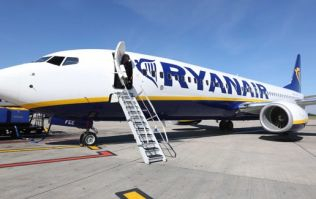 Ryanair just launched a whopper December sale, with prices from just €9.99