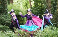 Helix Panto 'The Three Musketeers' announce special Sensory Friendly show