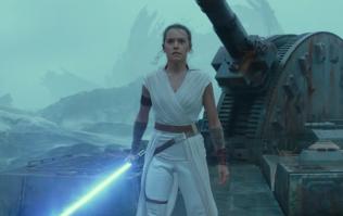 'Utterly speechless' Disney confirm advanced screening for terminally ill Star Wars fan