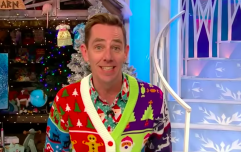 'Kindness is king' Tubridy reflects on the greatest Late Late Toy Show in years