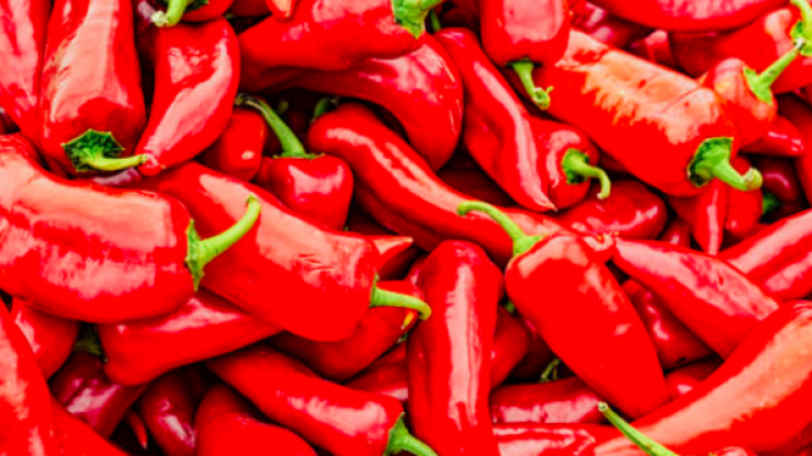 Eating chillies could halve your chances of dying of heart attack or stroke