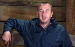 Andy Whyment says he wants to go back to his 'normal, boring life' after I'm A Celeb fame