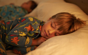 Zzzz: Is your child's snoring affecting their behaviour?
