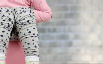 Sitting pretty: No-fuss tips on how to potty-train your toddler