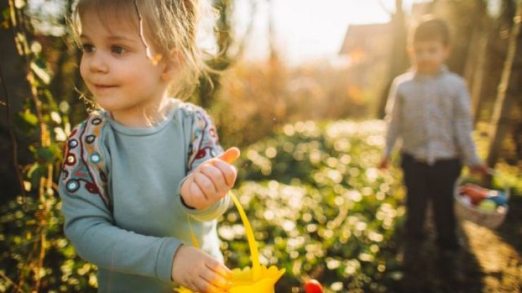 Easter @ Home: 7 Easter morning traditions to make tomorrow filled with magic