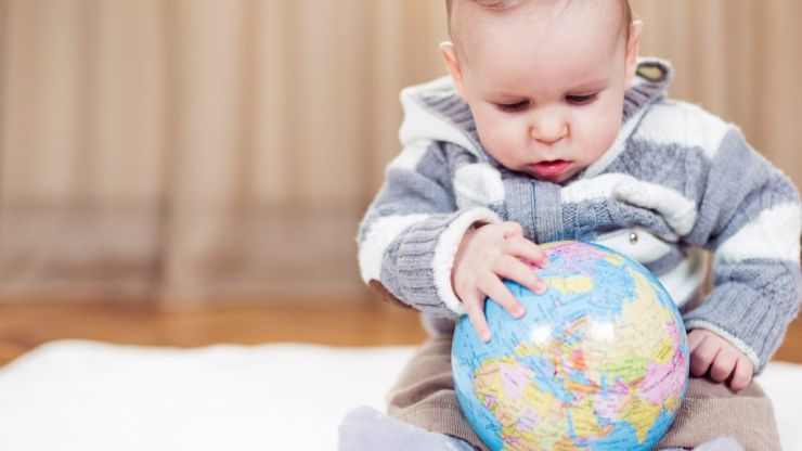 14 gorgeous baby names inspired by locations all over the world