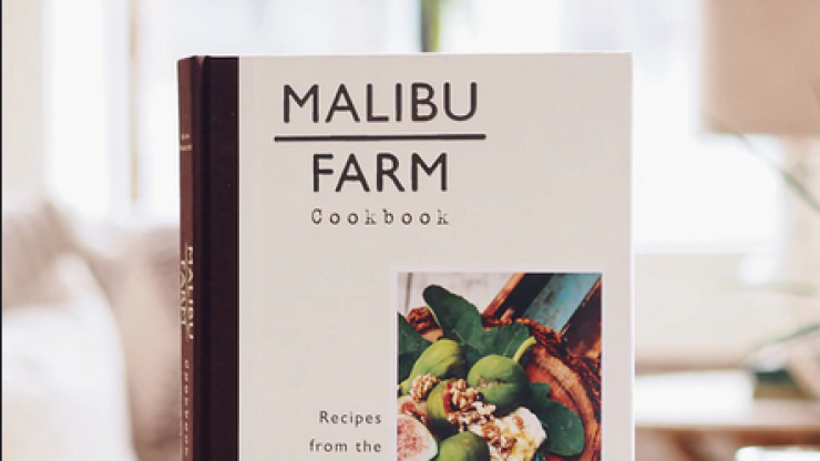 4 cookbooks that have inspired me to cook super-healthy these past few months at home