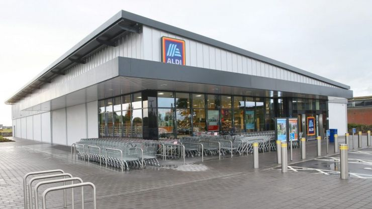 Aldi cancels sale of all paddling pools after announcement of hosepipe ban