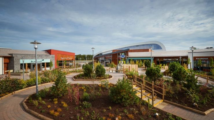 #Covid-19: Center Parcs Ireland to reopen on July 13