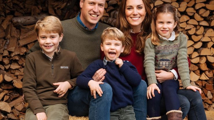 The Duchess of Cambridge swears by this trick when George, Charlotte or Louis misbehave