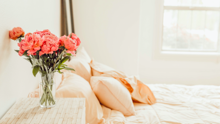 Feeling anxious or overwhelmed? 3 easy ways to naturally de-stress at home
