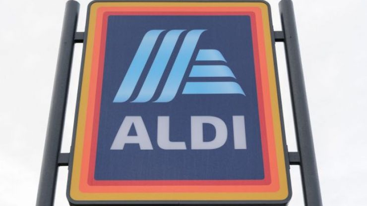 Aldi donating non-surplus food to food hub service during Covid-19