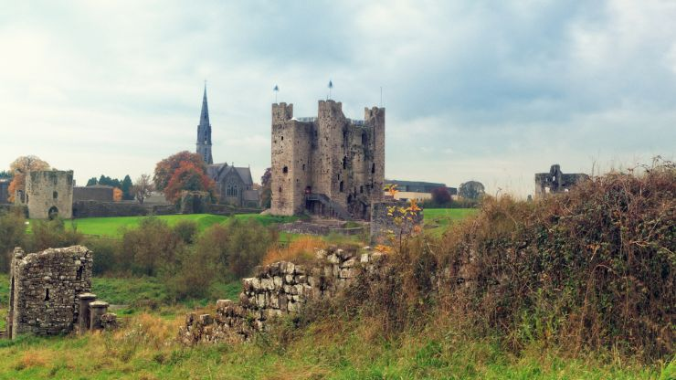 Staycation: 5 Irish heritage sites we're absolutely hitting up this summer - and they're all free