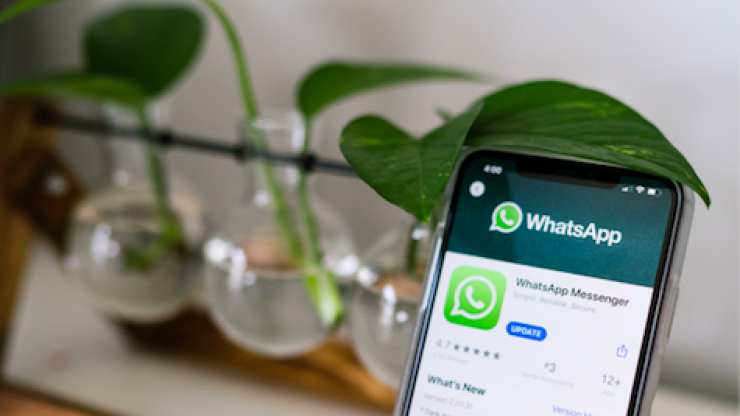 Teacher warns parents about class WhatsApp groups – and you might agree as to why