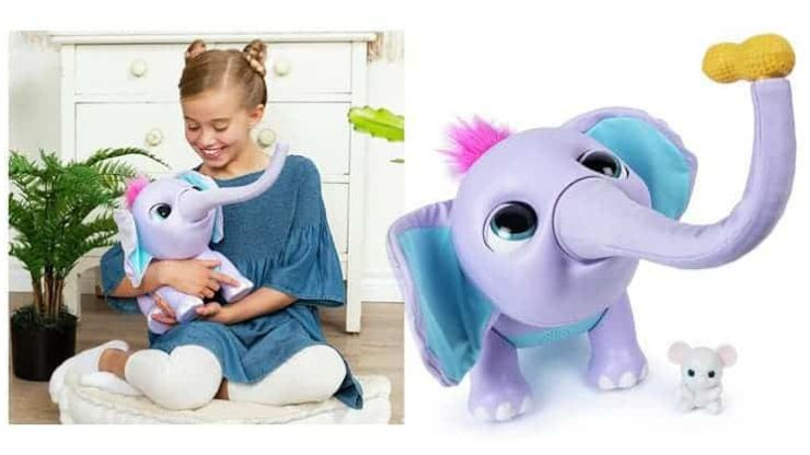 Get ready: The top 12 toys expected to top every child's wish-list this Christmas