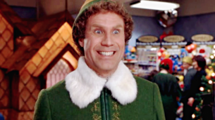 The Christmas movies TV channel is launching this week