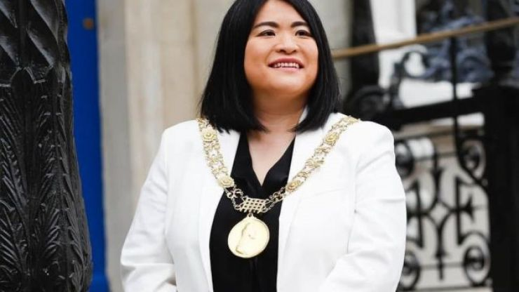Lord Mayor of Dublin, Hazel Chu sets up monthly COVID awards for frontline workers