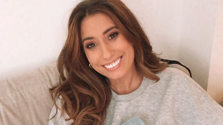 Stacey Solomon and Mrs. Hinch are best mates and it's the friendship we all need