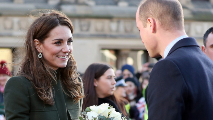 Kate Middleton reveals that Prince William doesn't want any more children