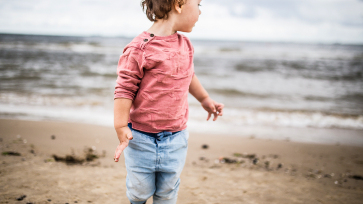 The small 3 changes I made that drastically improved my toddler's meltdowns