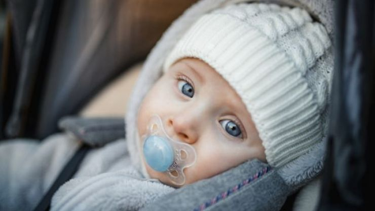 Babies born in February have some pretty cool advantages – no, really – it's true