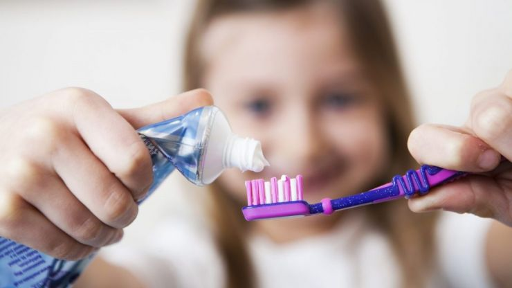 The Toothpaste Experiment is something that all parents should do with their kids