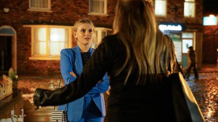 Coronation Street has 'confirmed' Bethany Platt's exit storyline