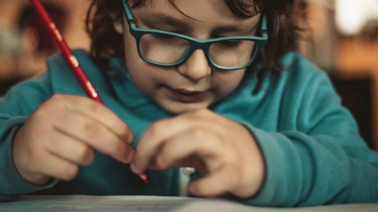 The differences between Dyslexia, Dyspraxia, Dyscalculia and Dysgraphia