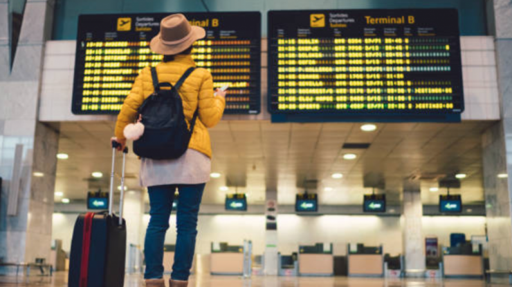 The 10 most popular long-haul vacation destinations for Irish people in 2020