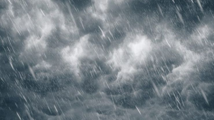 Met Éireann issue weather advisory for 15 counties