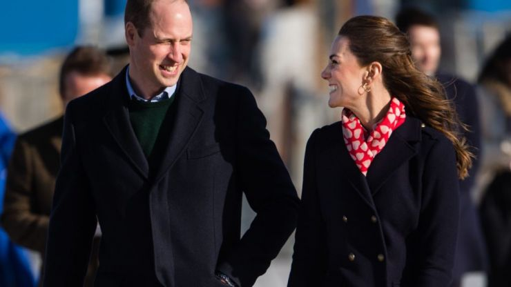 Details of Prince William and Kate Middleton's visit to Ireland have been released